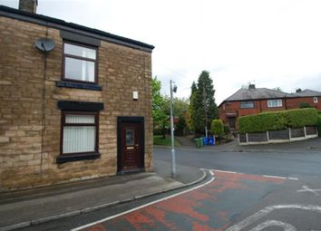 Thumbnail 2 bedroom semi-detached house for sale in Oxford Street, Stalybridge, Cheshire