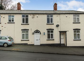 Thumbnail 3 bed terraced house to rent in Belle Vale, Halesowen