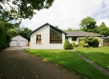 Thumbnail 4 bed detached house to rent in Castle Gardens, Drymen, Glasgow