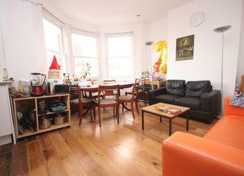 Thumbnail 3 bedroom flat to rent in Belmont Avenue, Haringey