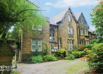 Thumbnail 1 bed flat for sale in 7 Oak Mount, Bradford, West Yorkshire