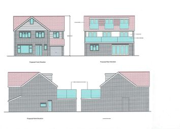 Thumbnail 5 bed detached house for sale in Green Lane, Eastwood, Leigh-On-Sea