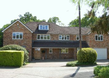 Thumbnail 5 bed detached house for sale in Pinewood Close, Iver Heath, Buckinghamshire