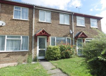 Thumbnail 2 bedroom terraced house to rent in Waddesdon Green, Aylesbury, Bucks