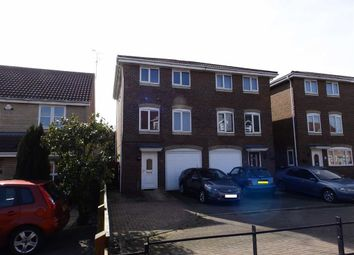 Thumbnail 3 bedroom semi-detached house to rent in Tanners View, Ipswich, Suffolk