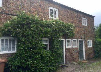 Thumbnail 2 bed terraced house to rent in Tally Hill, Huby, York