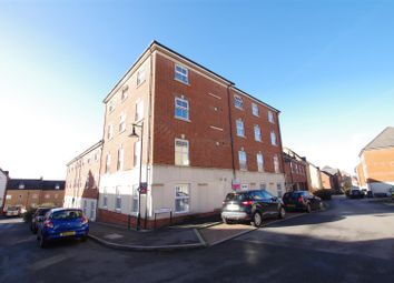 Thumbnail 2 bed flat for sale in Arnold Street, Redhouse, Swindon