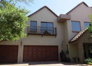 Thumbnail 4 bed detached house for sale in Bateleur Drive, Pretoria, Gauteng
