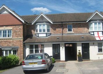 Thumbnail 2 bedroom property to rent in Ashburn Close, Horwich