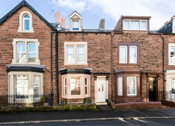 Thumbnail 3 bed town house for sale in Lawson Street, Maryport, Cumbria