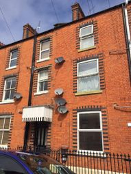 Thumbnail 1 bed flat to rent in Watkins Terrace, Northampton