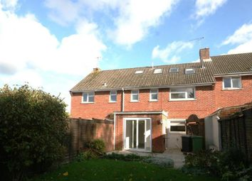 4 bed property to rent in Baigent Close, Winchester SO23