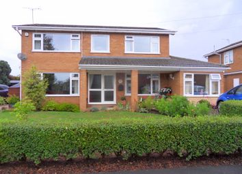 Thumbnail 4 bed detached house for sale in Lancaster Drive, Long Sutton, Spalding, Lincolnshire