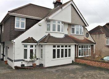 4 bed semi-detached house for sale in Barnehurst Avenue, Bexleyheath DA7