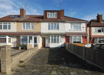 Thumbnail 4 bed detached house for sale in Heaton Close, Heaton Grange, Essex