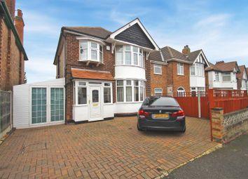 Thumbnail 3 bedroom detached house for sale in Avondale Road, Carlton, Nottingham