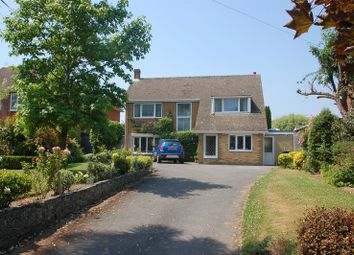 Thumbnail 4 bed detached house for sale in The Avenue, Alverstoke, Gosport