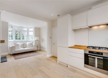 Thumbnail 2 bed flat for sale in Shalstone Road, East Sheen, London