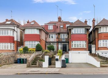 Thumbnail 5 bed property for sale in Finchley Road, Hampstead Borders