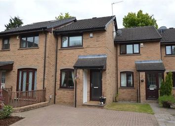 Thumbnail 2 bed terraced house for sale in Craigieburn Gardens, Maryhill, Glasgow