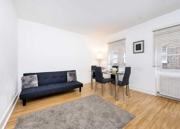 Thumbnail 3 bed flat to rent in Charlotte Place, Fitzrovia