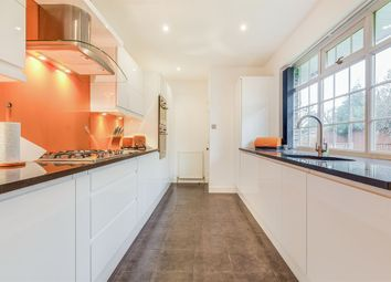 Thumbnail 4 bed detached house for sale in Manor Park, Darrington, Pontefract
