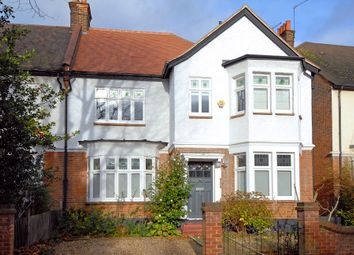 Thumbnail 6 bed property for sale in Half Moon Lane, London