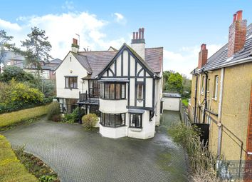 Thumbnail 5 bed detached house for sale in Gayton Road, Harrow