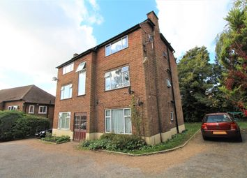 Thumbnail 1 bed flat to rent in Sandford Court, Aldershot