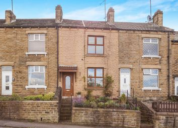 Thumbnail 2 bed terraced house for sale in Lees Hall Road, Thornhill, Dewsbury
