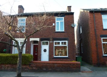 Thumbnail 2 bedroom semi-detached house to rent in Lorland Road, Cheadle Heath, Stockport