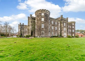 Thumbnail 3 bed flat for sale in Bretby Hall, Bretby, Burton-On-Trent, Staffordshire