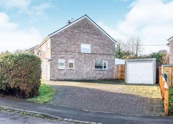3 bed semi-detached house for sale in Rowles Close, Kennington, Oxford OX1