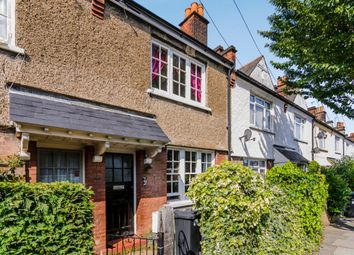 Thumbnail 2 bed terraced house for sale in Sketty Road, Enfield, London
