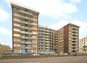 Thumbnail 2 bed flat for sale in Kingsway Court, Queens Gardens, Hove, East Sussex
