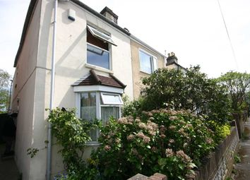 Thumbnail 4 bedroom semi-detached house to rent in Stanley Road, Southampton