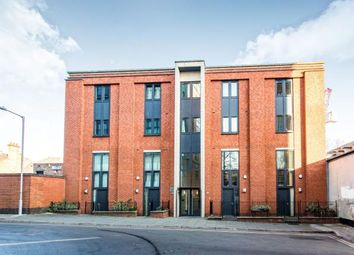 1 bed flat for sale in Hockley House, 23 Woolpack Lane, Nottingham, Nottinghamshire NG1