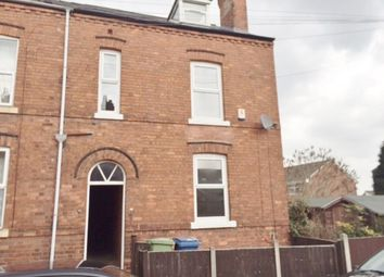 Thumbnail 4 bed end terrace house to rent in Century Road, Retford