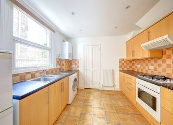 Thumbnail 1 bed terraced house to rent in Bennerley Road, London