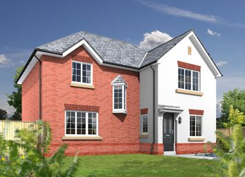 Thumbnail 4 bed detached house for sale in Kingsley Manor, Lambs Road, Thornton-Cleveleys, Lancashire
