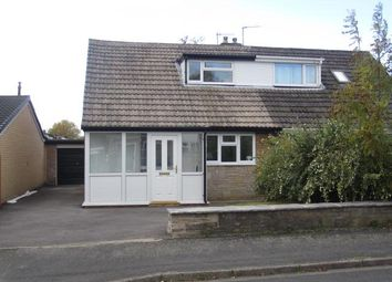 Thumbnail 3 bed semi-detached house to rent in Browmere Drive, Croft, Warrington, Cheshire