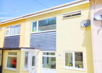 Ocean View Drive, Brixham TQ5. 3 bed terraced house