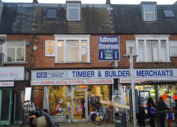 Thumbnail 1 bed flat to rent in Norwood Road, Southall