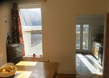 Thumbnail 3 bedroom terraced house to rent in Orchard Street, West Didsbury, Didsbury, Manchester