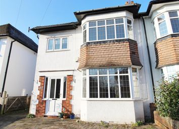 Thumbnail 5 bed semi-detached house for sale in Brean Down Avenue, Bristol