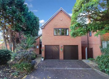 Thumbnail 4 bedroom detached house for sale in Brackenhayes Close, Ipswich