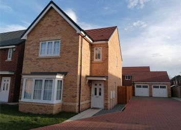 4 bed detached house to rent in Gold Court, Middlesbrough TS4