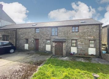 Thumbnail 2 bed cottage to rent in ., Helston