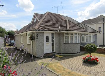 Thumbnail 2 bed semi-detached bungalow for sale in Coronation Drive, Hornchurch