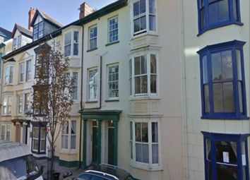 Thumbnail 2 bed flat for sale in 27 Portland Street, Aberystwyth, Ceredigion